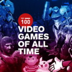IGN(本家)が「TOP100 VIDEO GAMES OF ALL TIME(2019)」を発表!ほぼ任天堂ランキングにwwww