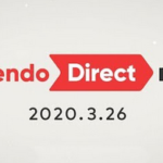 【まとめ】Nintendo Direct mini 2020.3.27 反省会